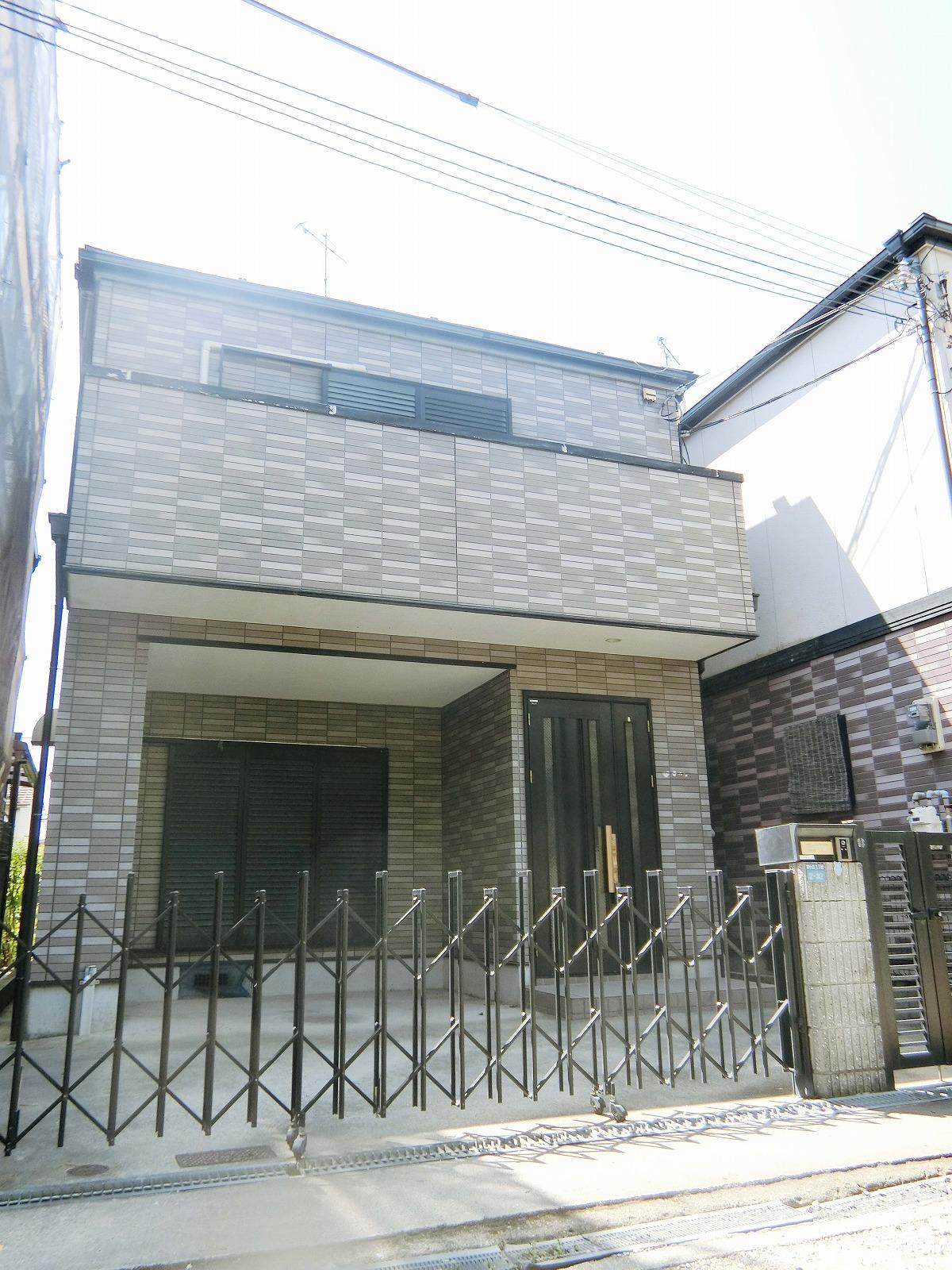【中古】屋根・外壁 塗り替え済